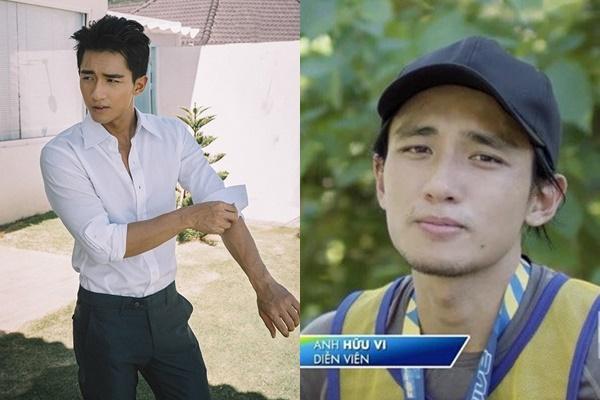 Điểm danh dàn mỹ nam showbiz Việt bị nhan sắc phản bội khi giảm cân ảnh 6