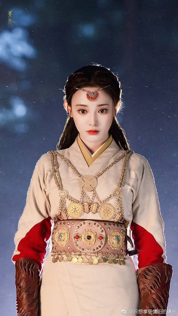 Trâm Trung Lục công bố dàn cast: Ngoài Dương Tử  Ngô Diệc Phàm còn có 2 diễn viên này ảnh 12