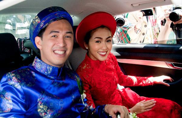 Những mỹ nhân Việt trở thành con dâu gia đình danh gia vọng tộc khiến nhiều người mơ ước ảnh 0