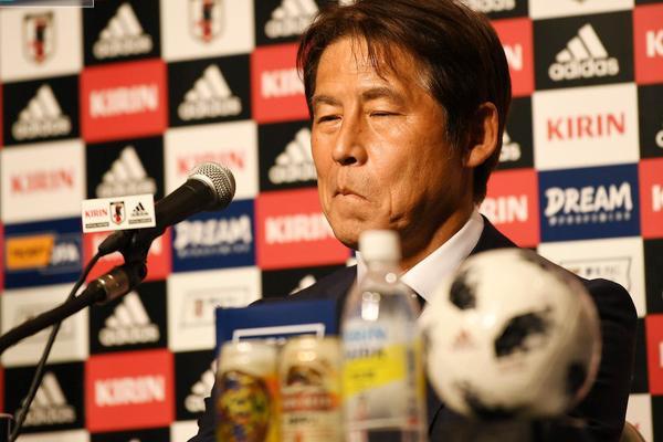 Theo bản tin thể thao hôm nay, HLV Akira Nishino muốn các học trò bước vào tập luyện với tinh thần tốt nhất.