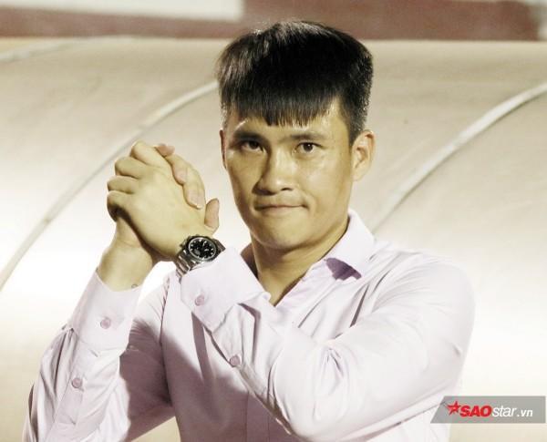 Công Vinh đặt niềm tin tuyển Việt Nam thắng 2-0 trước UAE.