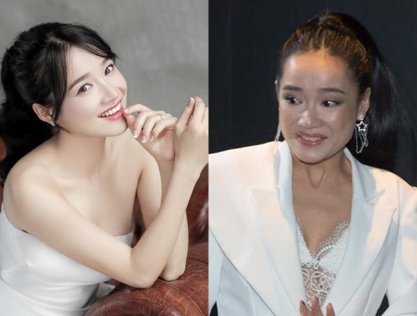 Loạt ảnh không photoshop tố nhan sắc thật mỹ nhân Việt Trung, có người không thể nhận ra ảnh 0