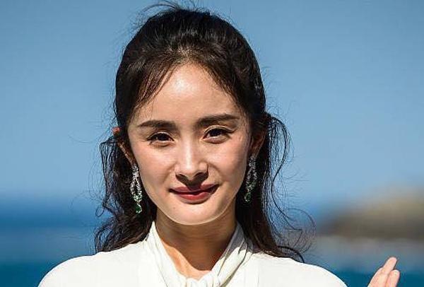 Loạt ảnh không photoshop tố nhan sắc thật mỹ nhân Việt Trung, có người không thể nhận ra ảnh 9