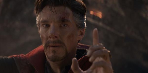 Doctor Strange thực chất đã cố tính loại trừ cả Iron Man và Thanos? ảnh 9