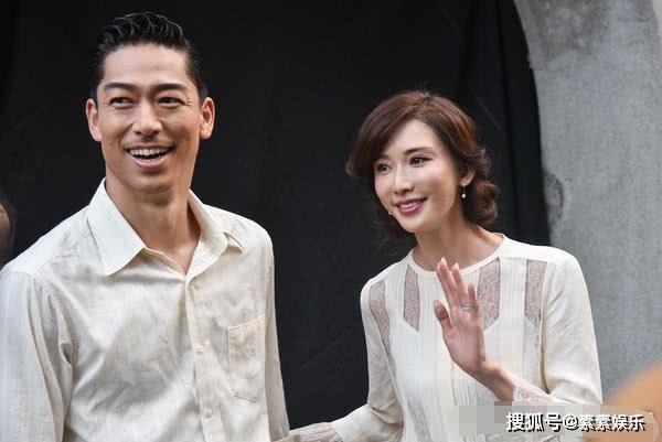 Lâm Chí Linh diện váy cưới xinh đẹp, ngọt ngào khoác tay ông xã tập dợt hôn lễ ảnh 4