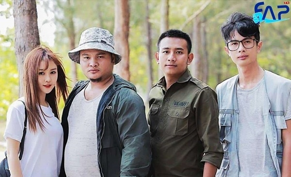 FAPtv là kênh đầu tiên đạt nút kim cương YouTube tại Việt Nam