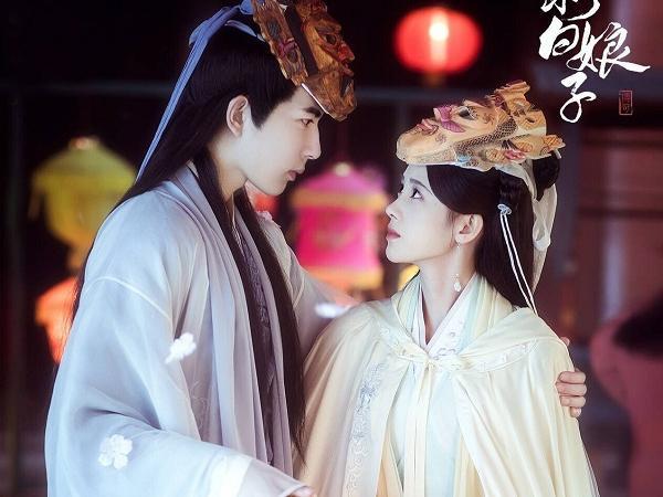 Những mỹ nhân họ Bạch xinh đẹp rung động lòng người trong phim truyền hình Trung Quốc ảnh 21