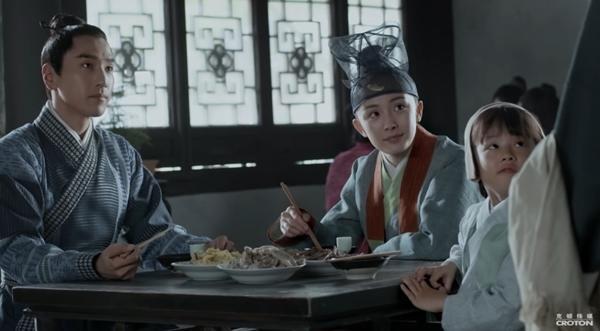 Những mỹ nhân họ Bạch xinh đẹp rung động lòng người trong phim truyền hình Trung Quốc ảnh 6