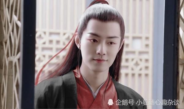 Đấu la đại lục của Tiêu Chiến, Vương Nhất Bác tung poster đẹp kì ảo nhưng sao cứ thấysai sai ảnh 2