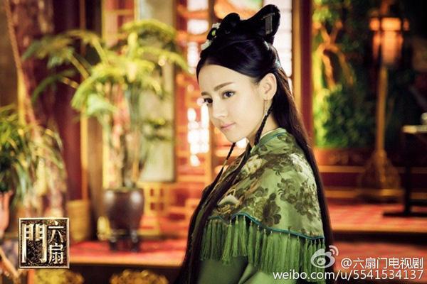 Các nữ bổ khoái tài giỏi trong phim truyền hình Trung Quốc: Không phải ai cũng lầy lội như Viên Kim Hạ trong 'Cẩm Y Chi Hạ' ảnh 1