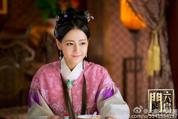 Các nữ bổ khoái tài giỏi trong phim truyền hình Trung Quốc: Không phải ai cũng lầy lội như Viên Kim Hạ trong 'Cẩm Y Chi Hạ' ảnh 0