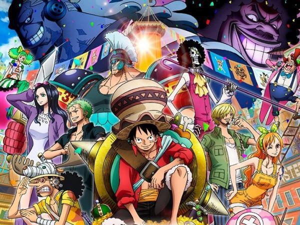 Những lý do không nên bỏ lỡ siêu phẩm anime One Piece: Stampede ảnh 3