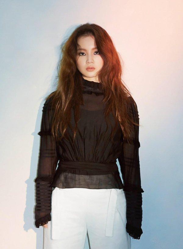 Lee Hi chính thức rời YG.