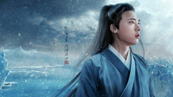 Kính song thành: Lý Dịch Phong và Trần Ngọc Kỳ là nam nữ chính cuối cùng? ảnh 2