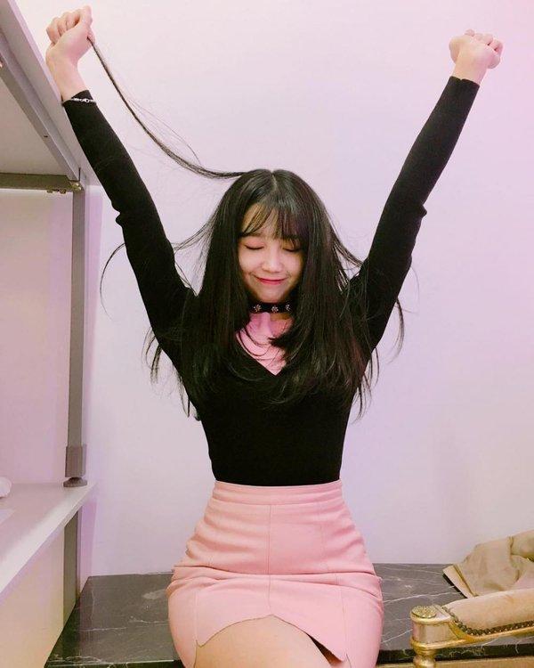 6 nữ Idol sở hữu thân hình vạn người mê khiến Knet tấm tắc khen ngợi ảnh 8