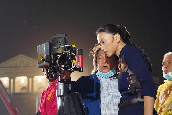 Bất ngờ công bố phim Tết 2020, Ngô Thanh Vân lại làm đả nữ sau thành công của Hai Phượng? ảnh 3