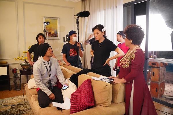 Bất ngờ công bố phim Tết 2020, Ngô Thanh Vân lại làm đả nữ sau thành công của Hai Phượng? ảnh 4