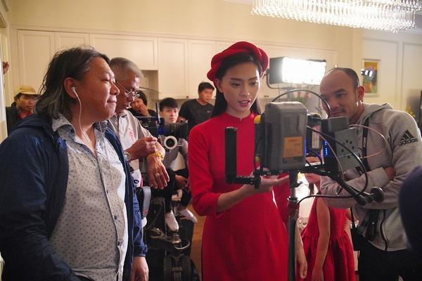 Bất ngờ công bố phim Tết 2020, Ngô Thanh Vân lại làm đả nữ sau thành công của Hai Phượng? ảnh 5