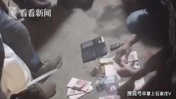 Nhóm bác gái tổ chức đánh bạc trái phép trong… chuồng lợn ảnh 2