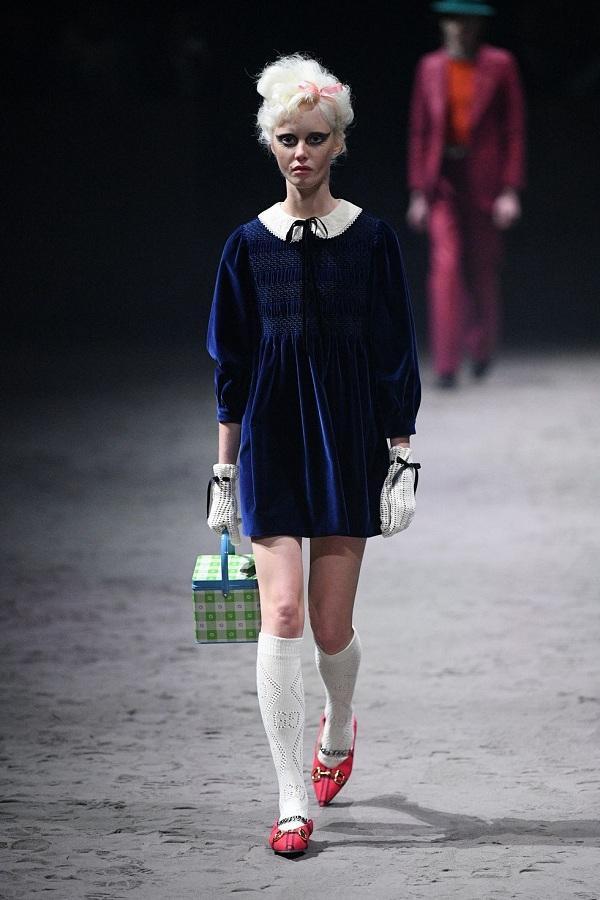 Mary Janes xuất hiện từ trang phục thường ngày cho đến những sàn diễn thời trang thời thượng nhất.