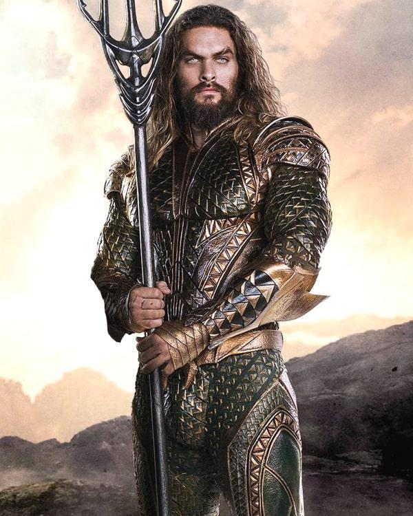 Aquaman sẽ có một miniseries được chiếu trên HBO Max ảnh 1