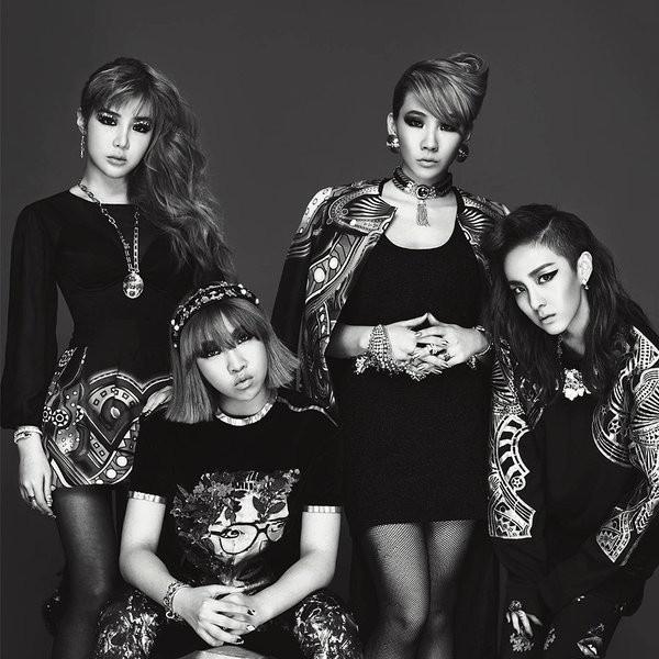 Nhờ vả CL viết nhạc, Park Bom nhận được cái kết không thể đắng hơn ảnh 0