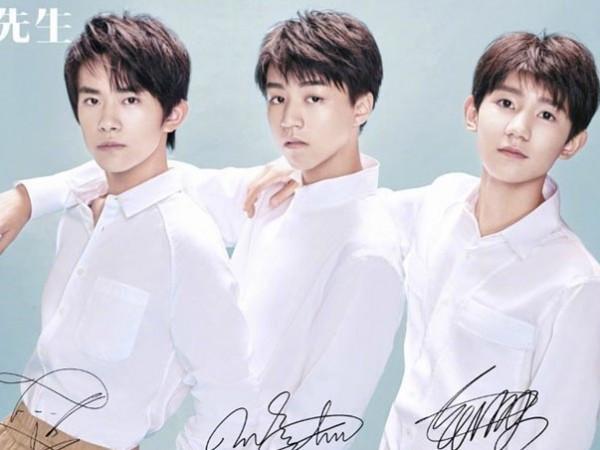 Dù fan hâm mộ từng thành viên đều có mâu thuẫn nhưng tình cảm của cả ba thành viên vẫn đặc biệt tốt đẹp