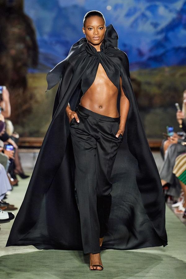 NTK người Mỹ cũng chọn những chất liệu vải mềm mại nhất mang đến cảm giác thoải mái cho người mặc