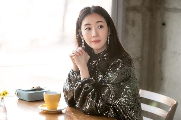 Nhan sắc xinh đẹp của mỹ nhân Hàn được mệnh danh nữ thần màn ảnh ở độ tuổi 44