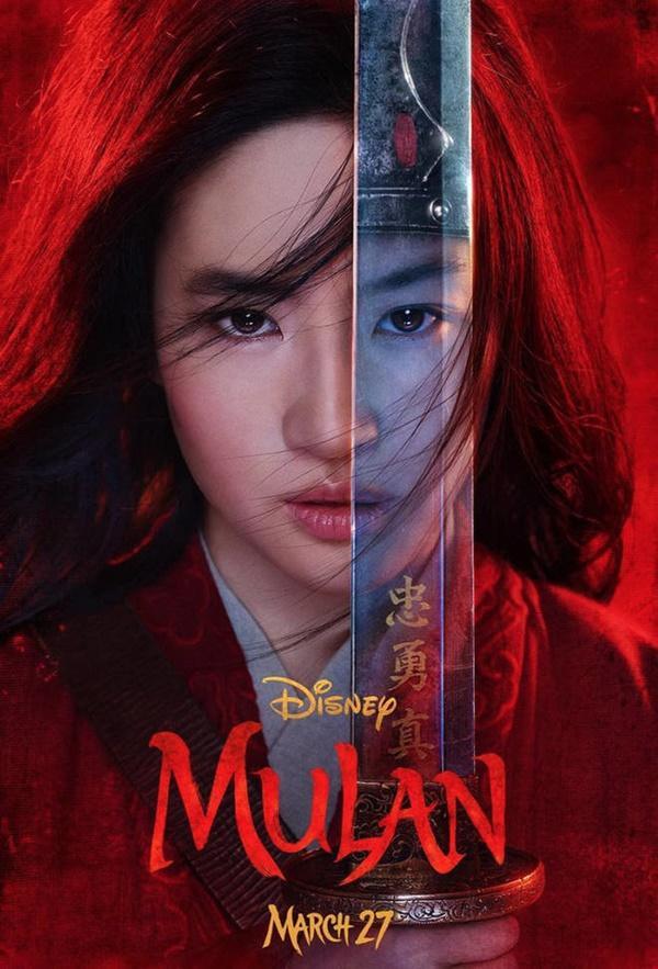 Disney vô cùng lo lắng về doanh thu của Mulan dù phim vẫn chưa công chiếu ảnh 0