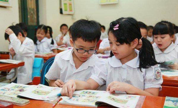 Nhiều tỉnh, thành trên cả nước đã có quyết định chính thức về thời điểm quay trở lại trường của học sinh các cấp. Ảnh minh họa