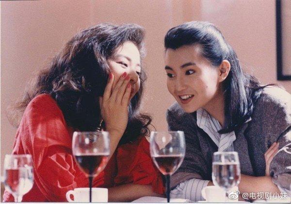 Bản điện ảnh của Lưu Kim Tuể Nguyệt năm 1988