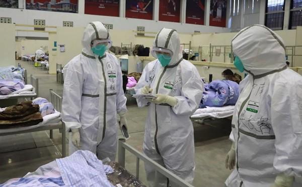 Hiện Việt Nam đã có 85 người nhiễm COVID-19. Ảnh minh hoạ