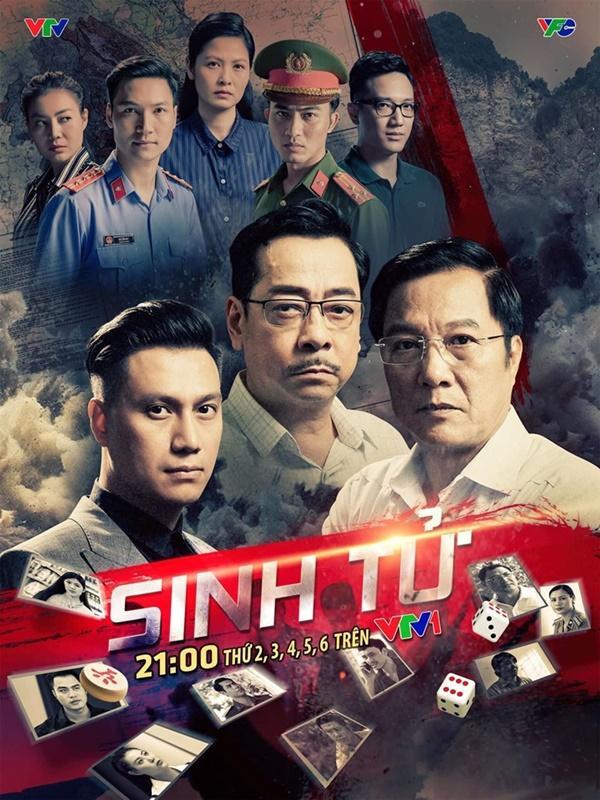 Phim truyền hình Việt 3 tháng đầu 2020: Vẫn chất lượng, thu hút nhưng thiếu vắng những tác phẩm thực sự đột phá