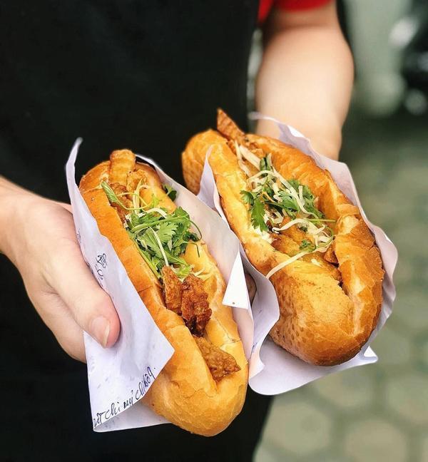 Bánh mì Việt Nam được Google Doodle vinh danh ở hơn 10 quốc gia ảnh 2