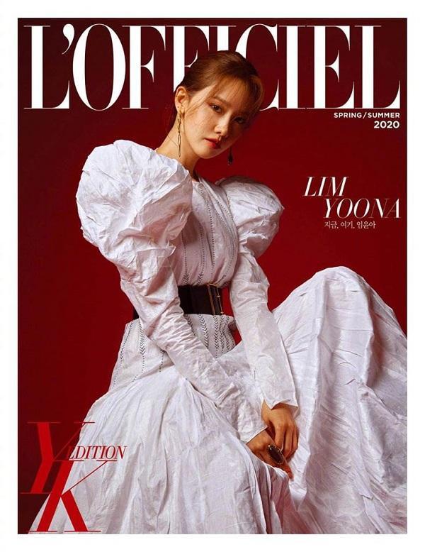 """Bộ ảnh chụp lần này của """"nữ thần"""" xứ Hàn được fans khen ngợi hết lời"""