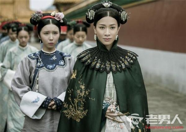 Ngoài Xa Thi Mạn, còn có 7 nữ diễn viên gây chú ý trong phim Bên tóc mai không phải hải đường hồng ảnh 18
