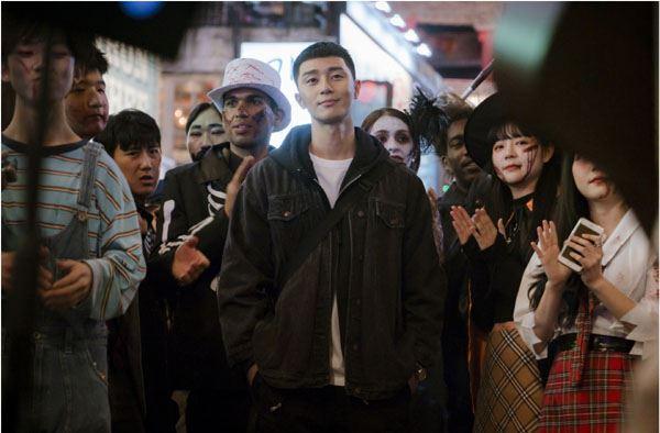 Tổng hợp những cảnh quay gây thương nhớ nhất của Itaewon Class ảnh 0