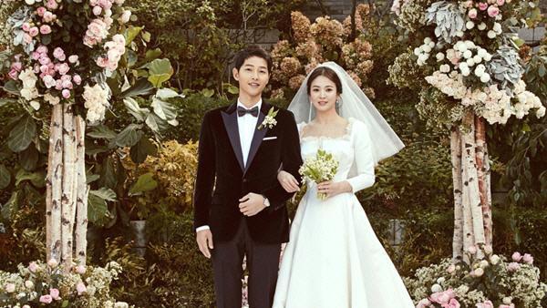 Song Joong Ki  Song Hye Kyo phủ nhận phá bỏ căn nhà tân hôn ở Itaewon ảnh 0