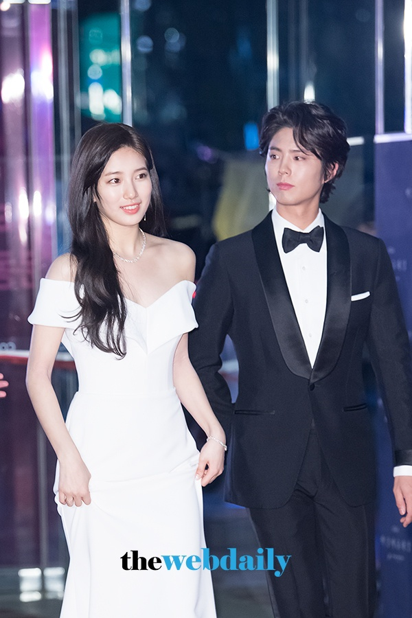 Park Bo Gum và Suzy làm MC Baeksang 2020: Bén duyên 3 năm liền! ảnh 2
