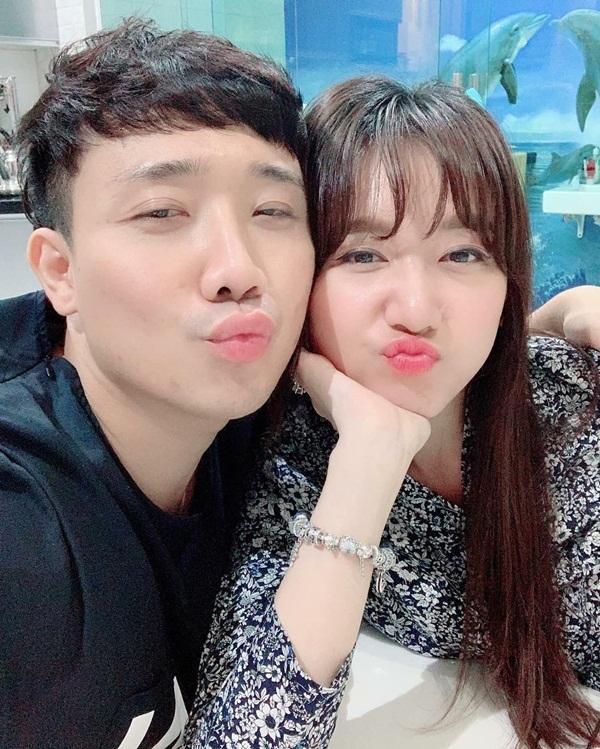 Bí quyết làm đẹp cao tay của sao Việt hơn tuổi chồng: Hari Won quả là đáng ngưỡng mộ ảnh 2