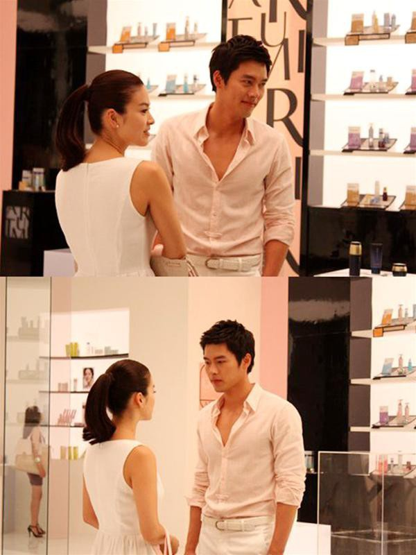 Rộ tin đồn Song Hye Kyo  Hyun Bin tái hợp, cư dân mạng: Hyun Bin nên tìm người khác, Song Hye Kyo quá đào hoa! ảnh 9