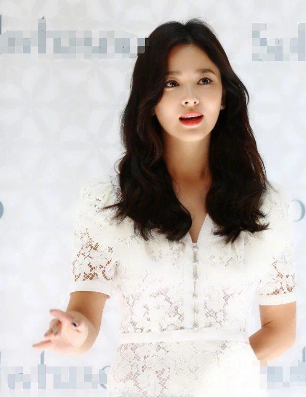 Đây là bằng chứng minh oan cho Song Hye Kyo không hề có lỗi trong cuộc hôn nhân với Song Joong Ki ảnh 1