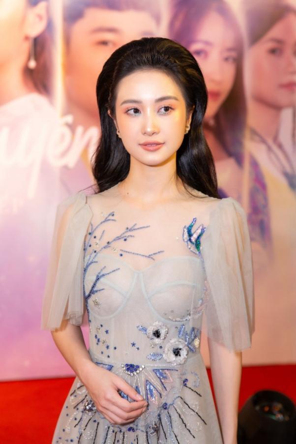 Bị tóc giả hại, Jun Vũ lên chức mợ với tạo hình già chát, không thể đau lòng hơn ảnh 4