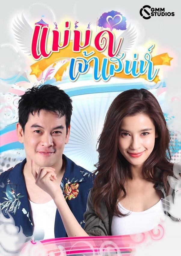 Xếp hạng rating phim truyền hình Thái Lan ngày 9/10/2019 ảnh 9