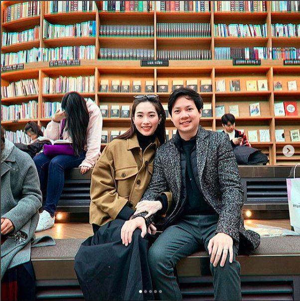 Những mỹ nhân Việt trở thành con dâu gia đình danh gia vọng tộc khiến nhiều người mơ ước ảnh 12
