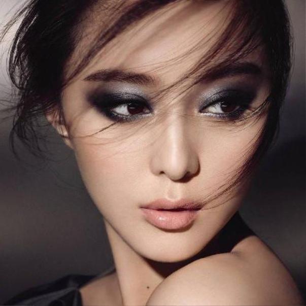 Vì sao người ta trang điểm mắt khói đẹp, còn bạn cứ như thiếu ngủ lâu ngày? ảnh 5
