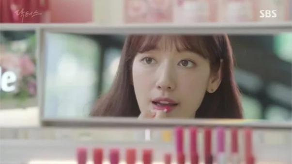 Những thỏi son nhờ lên phim Hàn mà đắt hàng như tôm tươi ảnh 4