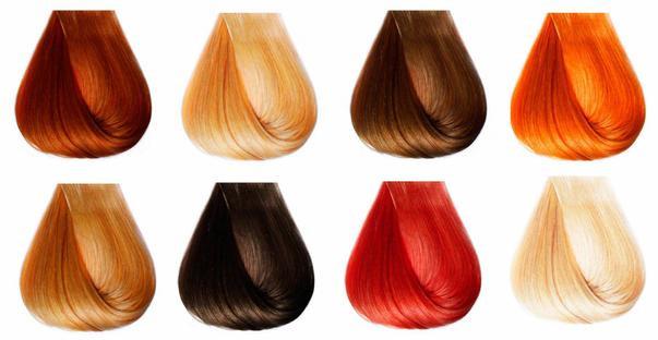 Cách chọn màu tóc giúp sáng da, tôn da hoàn hảo, màu số 2 nhất định phải thử để đón Tết 2020 ảnh 0