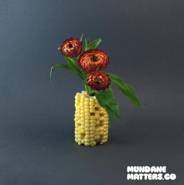 Bộ sưu tập siêu cool: đồ ăn mini làm từ trái cây ảnh 26